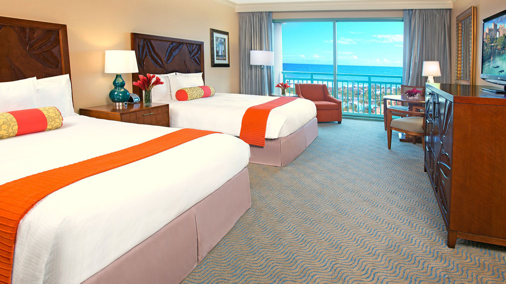 Atlantis Royal Tower Room