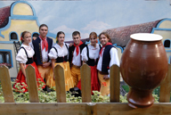 Eastern Europe Folklore Group2