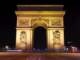 France ArcTriomphe