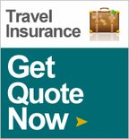 Travel Insurance left