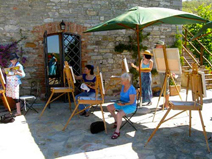 arteumbria painters