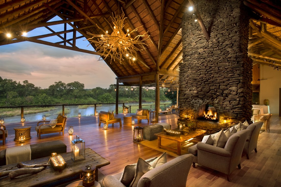 Kapama Lodge