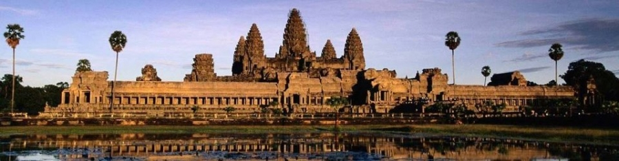 Cambodia - Discover Asia Vacation (Image Credit: Best Single Travel)