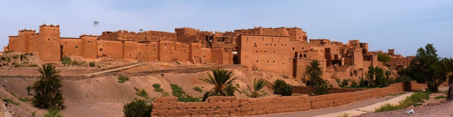 Morocco Singles Vacation (Image Credit: Best Single Travel)
