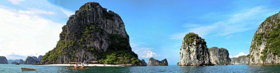 Vietnam Singles Vacation (Image Credit: Best Single Travel)