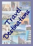 Singles Travel Destinations