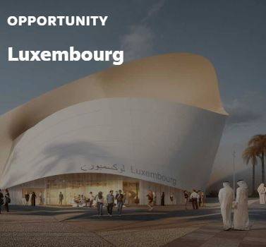 Luxembourg Expo