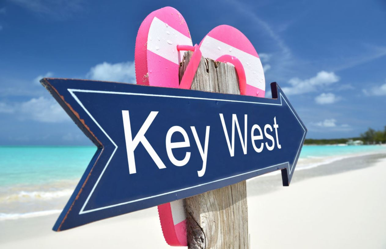 Key West Arrow