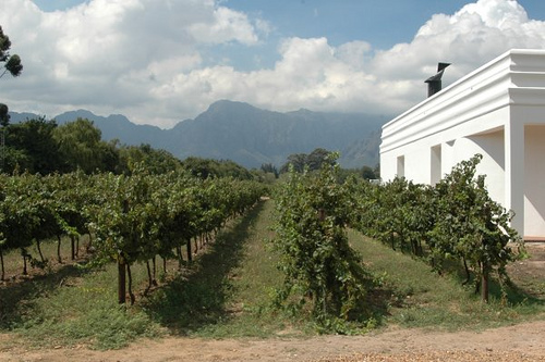 Nederburg Wine Estate